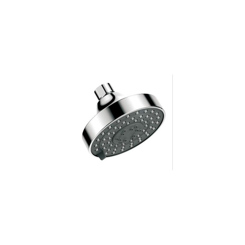 3 Functions Chrome Massage Shower Head