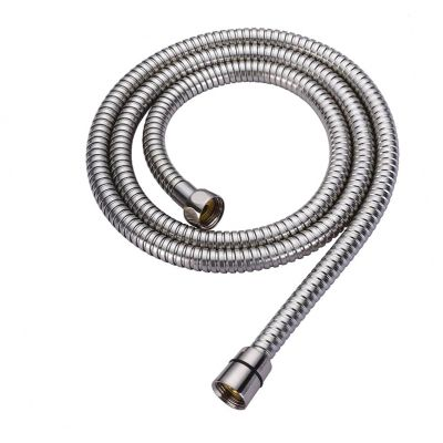 Stainless Steel Brushed Nickel Flexible Shower Hose
