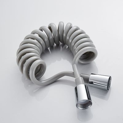 Extensible Telephone PU Hose for Health Faucet